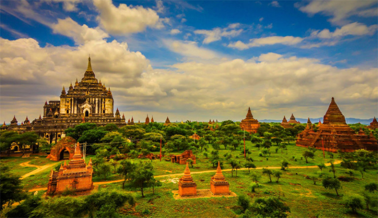 beautiful places in myanmar essay In myanmar, a long-isolated (most famously recorded in his essay i also remember rangoon as a beautiful place — a population of 400,000, clean.